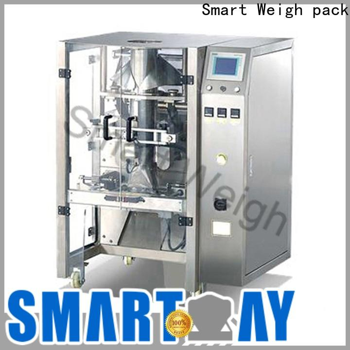 Smart Weigh pack inexpensive pallet packing machine company for food labeling