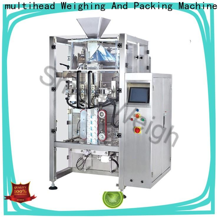 Smart Weigh pack directly factory for food packing