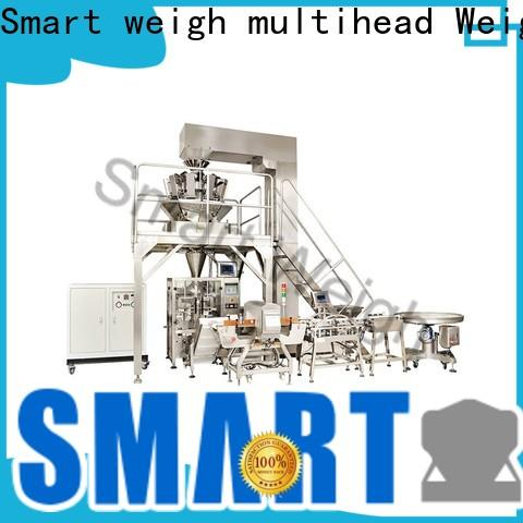 Smart Weigh pack cup company for foof handling