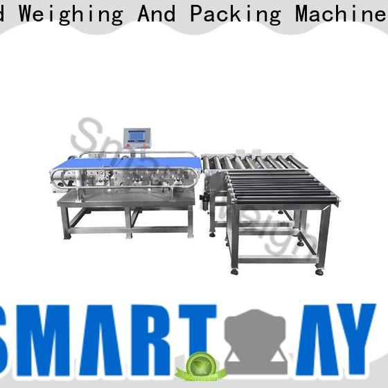 best-selling food grade metal detector weigher with good price for food labeling