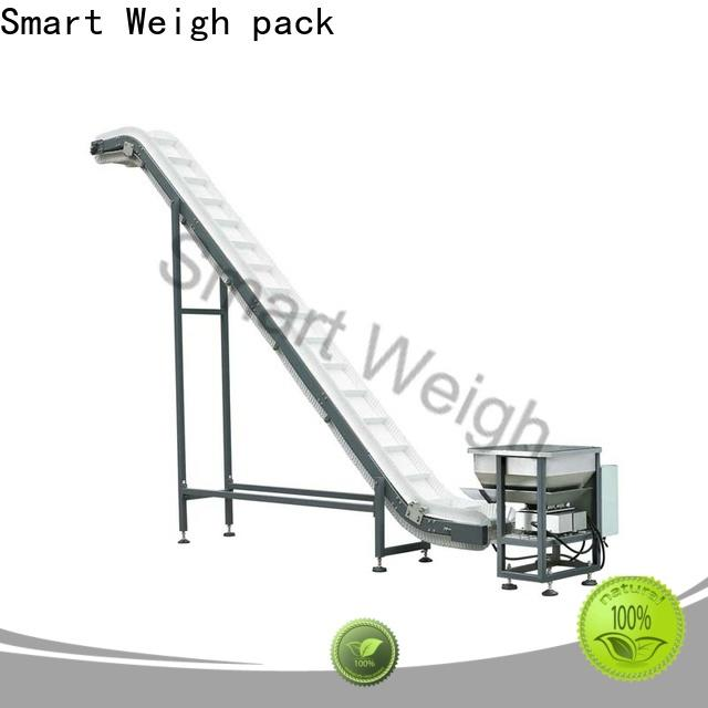 steady work platform ladders elevator with cheap price for food labeling