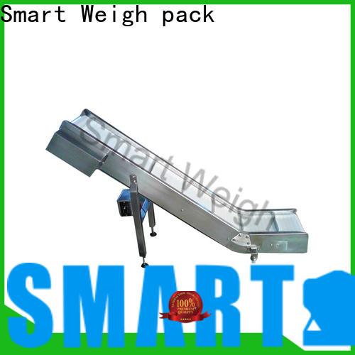 Smart Weigh pack smart aluminum work platform in bulk for food packing