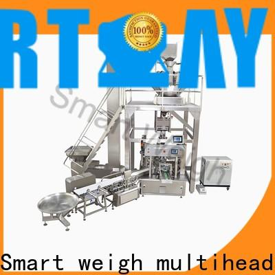 latest bagging machine fried company for salad packing