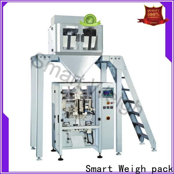 Smart Weigh pack high-quality vertical form fill seal machine suppliers for frozen food packing