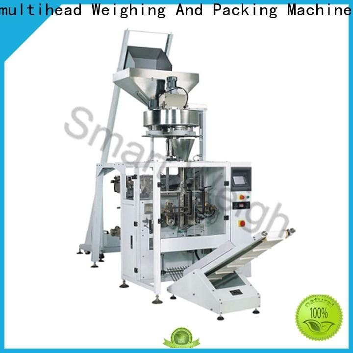 Smart Weigh pack high-quality vertical packing machine company for food packing