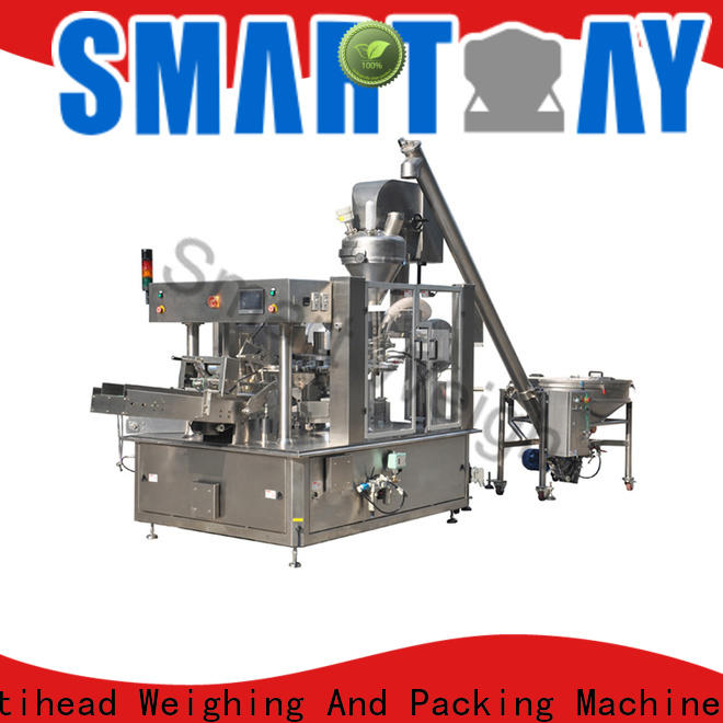 high-quality cookie packaging machine chocolate manufacturers for food packing