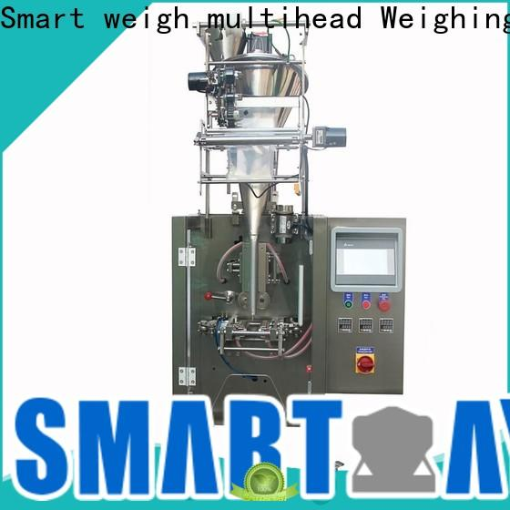 Smart Weigh pack vacuum sandwich packing machine inquire now for foof handling