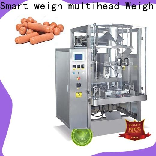 advanced bag filling machine promotional in bulk for food weighing