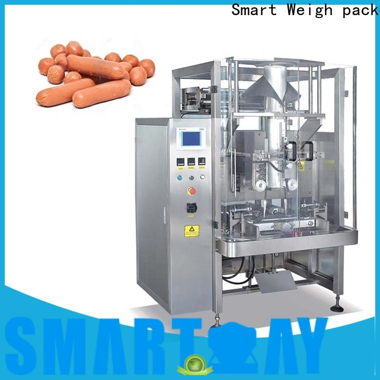 Smart Weigh pack eco-friendly tablet packing machine manufacturers for food packing