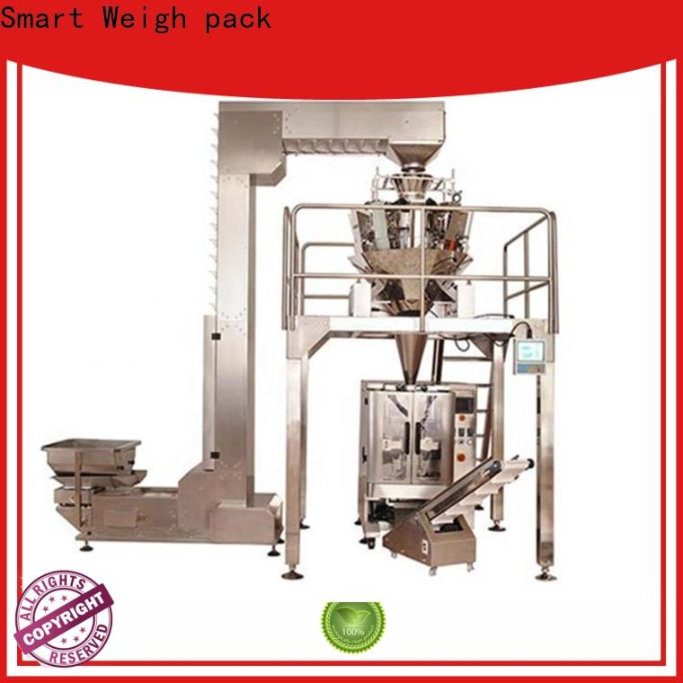 stable automatic bagging machine wholesales for food labeling