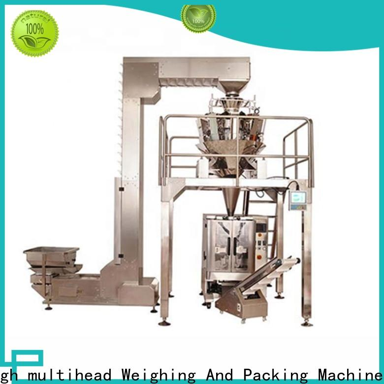 Smart Weigh pack latest automatic packing machine price with good price for foof handling