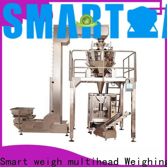 Smart Weigh pack inexpensive packing manufacturer customization for food packing