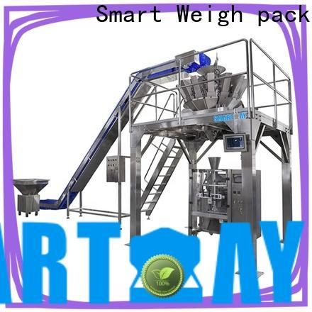 eco-friendly cereal packaging machine weighing free quote for food packing