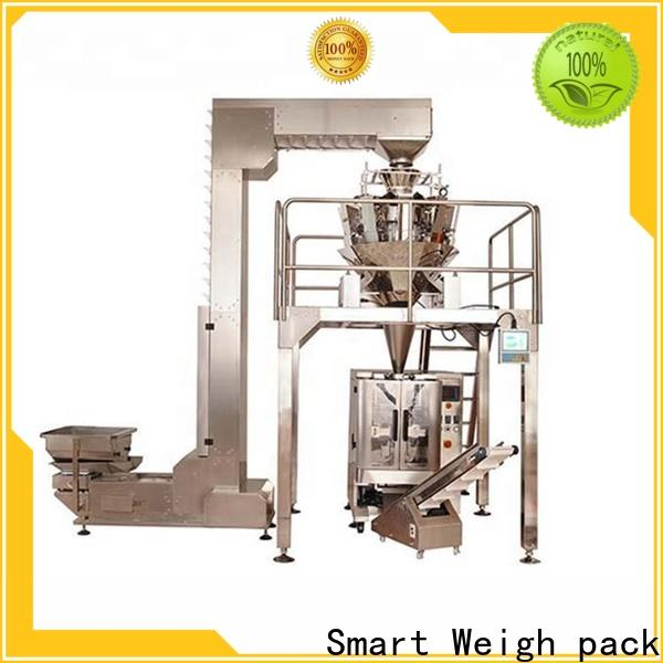 new tube filling machine popcorn suppliers for food weighing