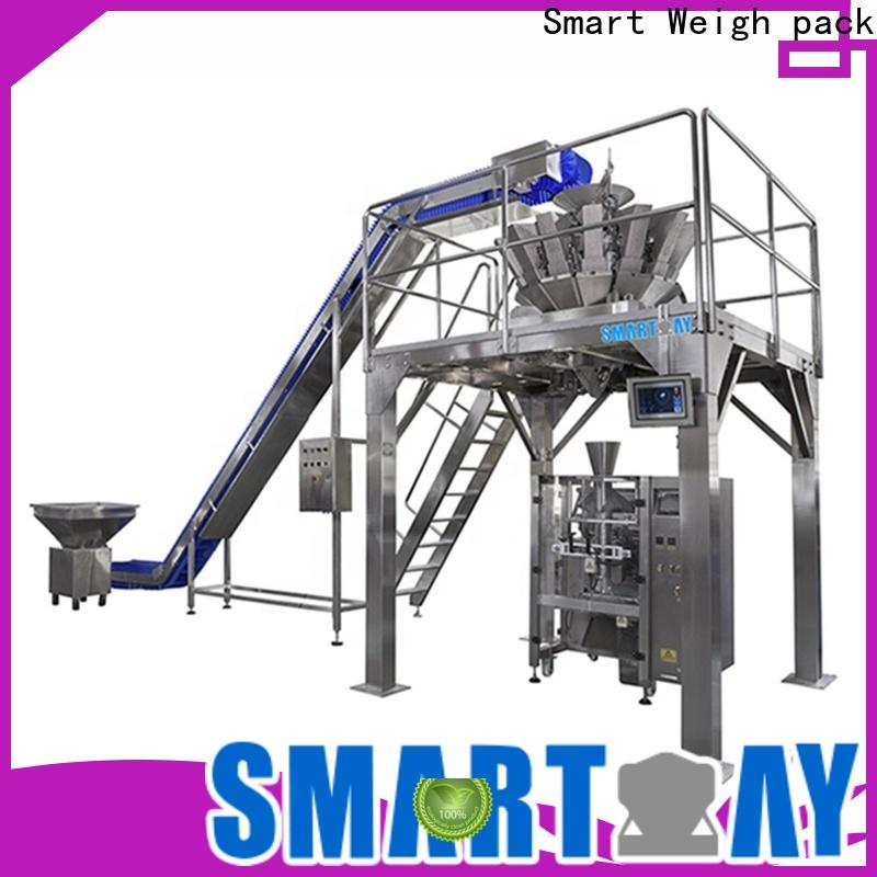 easy operating jar packing machine higheffective manufacturers for food packing