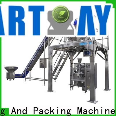Smart Weigh pack multifunction vacuum packing machine manufacturers inquire now for food packing