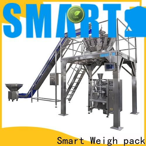 Smart Weigh pack meat bosch filling machine company for food packing