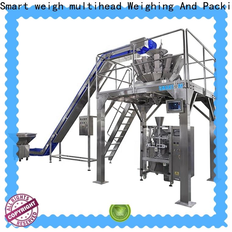 top packaging machinery services cost inquire now for food weighing