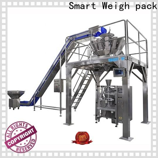 inexpensive milk pouch packing machine multifunction supply for food weighing