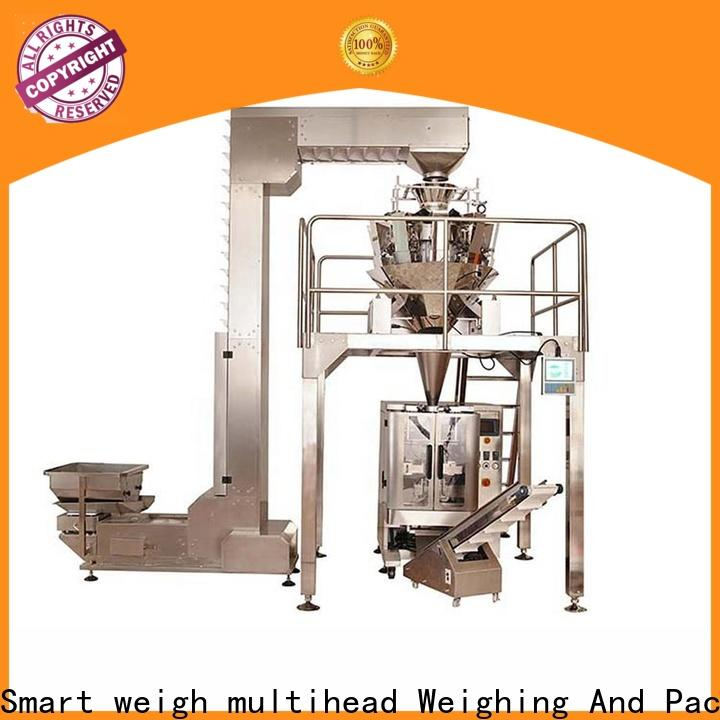 Smart Weigh pack toffee shampoo filling machine for business for food packing