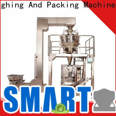 Smart Weigh pack electronic buy packaging machine inquire now for food weighing