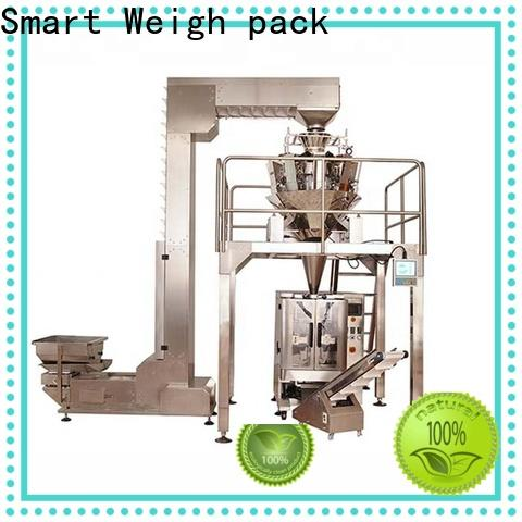 advanced auto packaging machine liquid for food packing