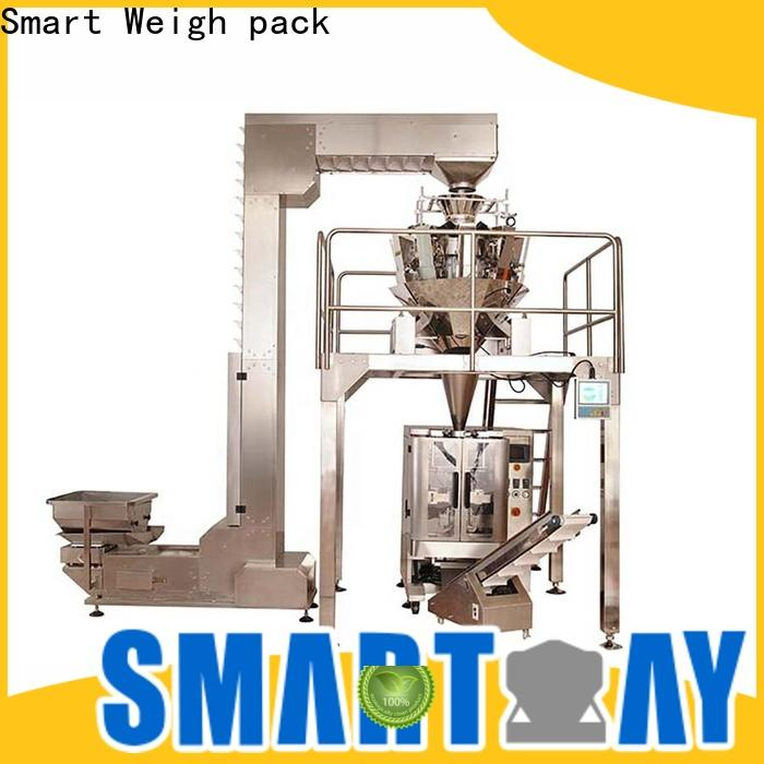 Smart Weigh pack inexpensive blister packaging equipment customization for foof handling