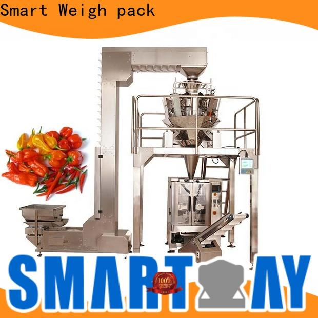 Smart Weigh pack machine packing sugar inquire now for foof handling