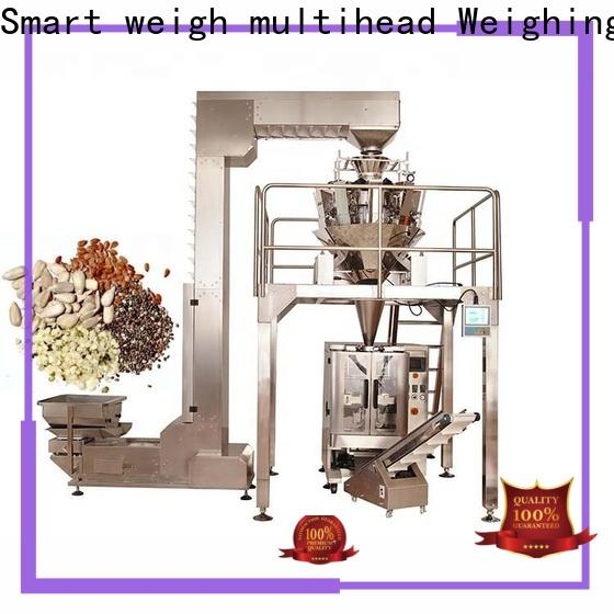 Smart Weigh pack best packing sealer for food labeling