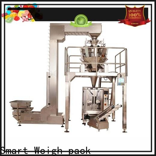 wrapper packaging machine candy manufacturers for foof handling