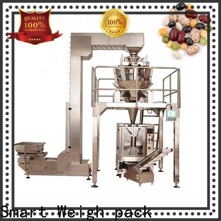 high-quality water filling machine side customization for food weighing