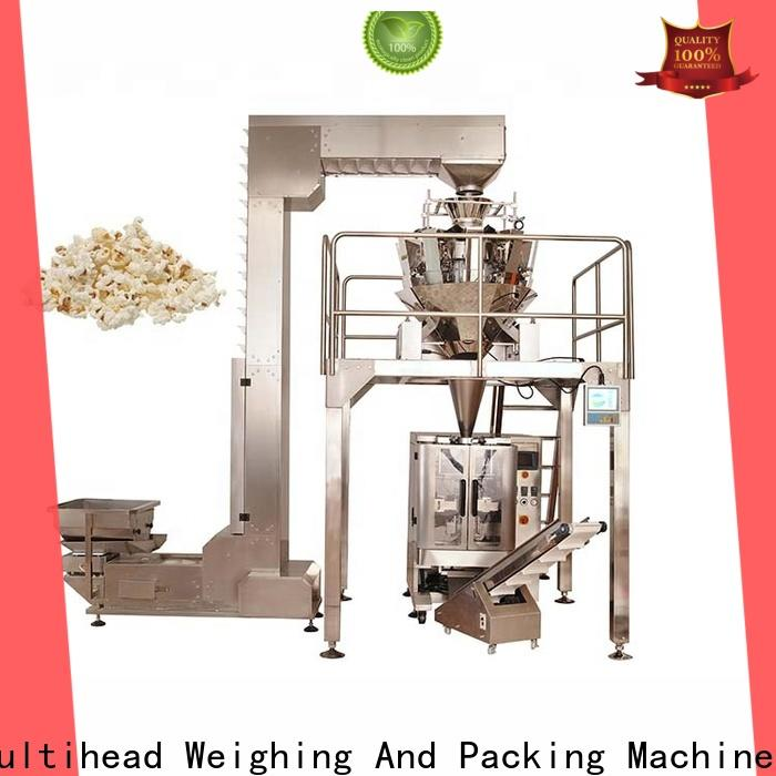 inexpensive poly packing machine swpl1 China manufacturer for foof handling