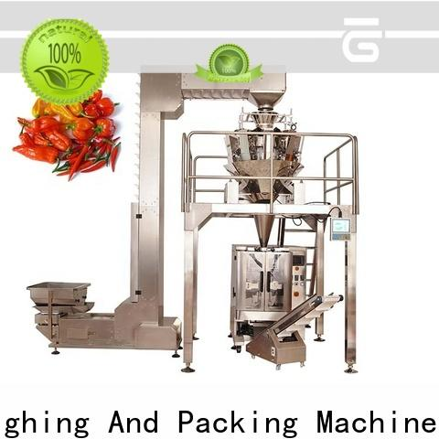 Smart Weigh pack kurkure new packaging machines inquire now for food labeling