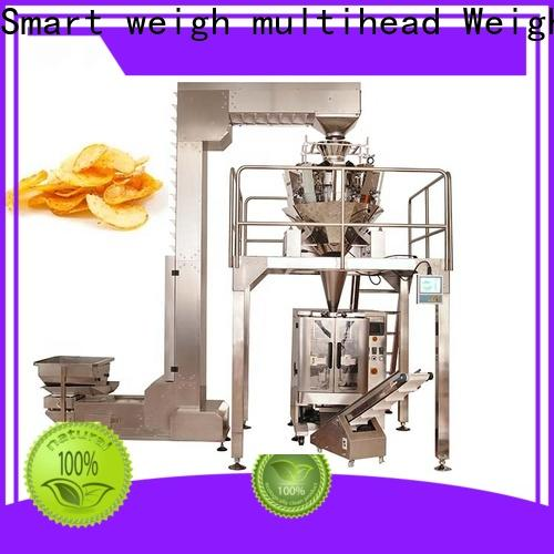 Smart Weigh pack homemade coffee packaging equipment suppliers for food packing