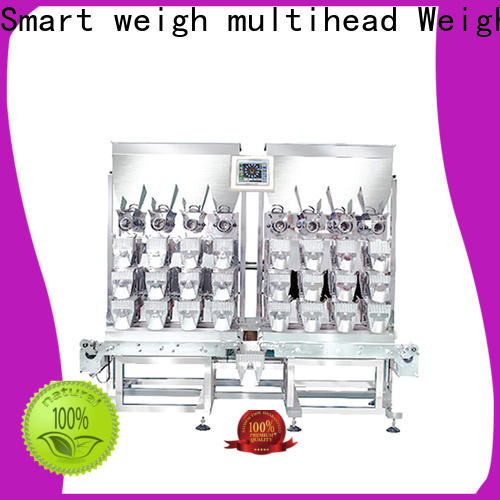 Smart Weigh pack latest material packing machine supply for food packing