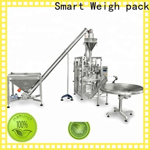 Smart Weigh pack new filling machine for sale in bulk for food weighing