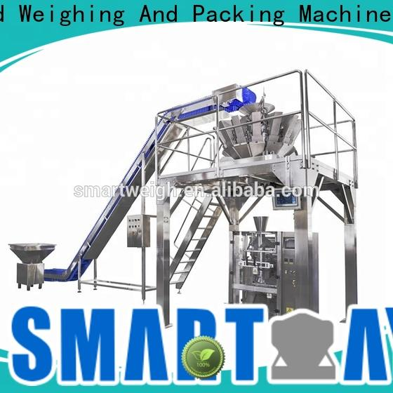 latest vertical packaging machine oats manufacturers for food packing