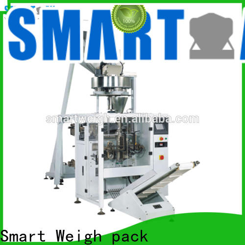 vffs packaging machine measure for meat packing