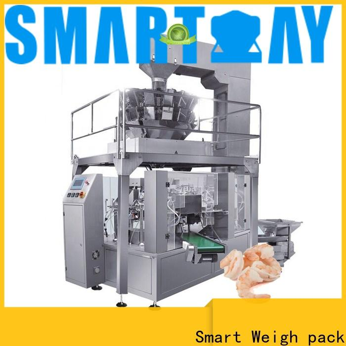 high-quality food packaging sealing equipment dried supply for chips packing