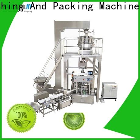 Smart Weigh pack biscuit food packaging sealing equipment for business for food packing