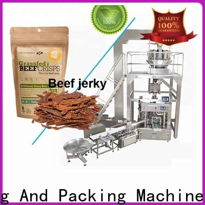 Smart Weigh pack suppliers for chips packing