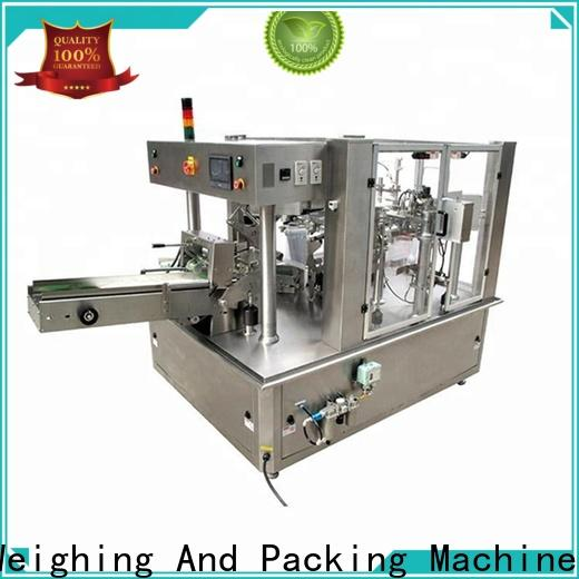 Smart Weigh pack ce filling and sealing machine suppliers for meat packing