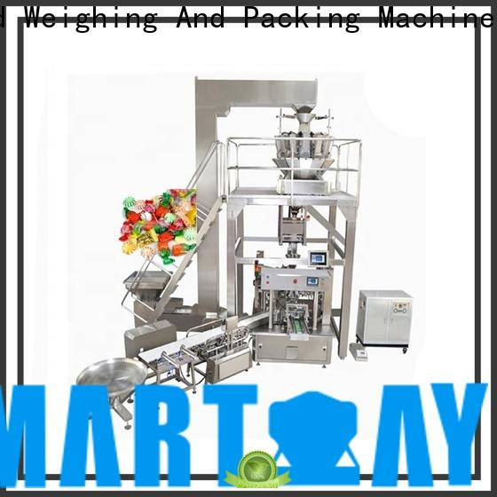 latest vacuum machine for food packaging breakfast for chips packing