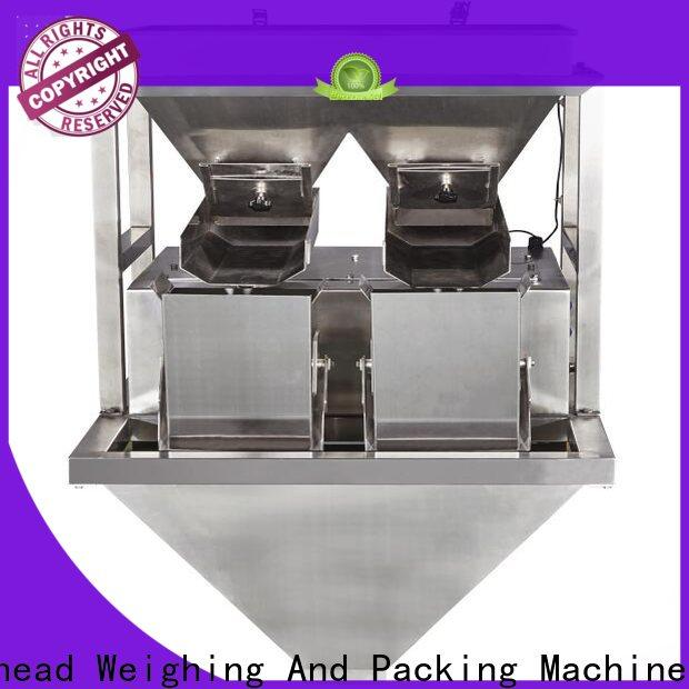 precise checkweigher coffee for food weighing