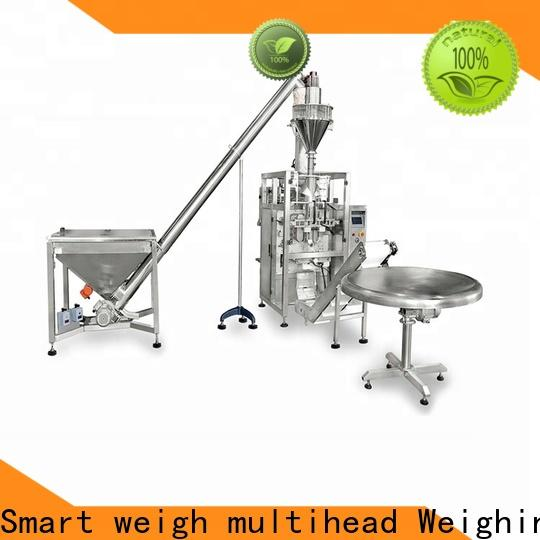 Smart Weigh pack powder chilli powder packing manufacturers for chips packing