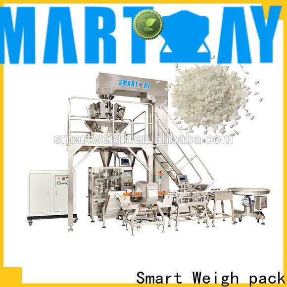 Smart Weigh pack cup vertical packing machine price manufacturers for food packing