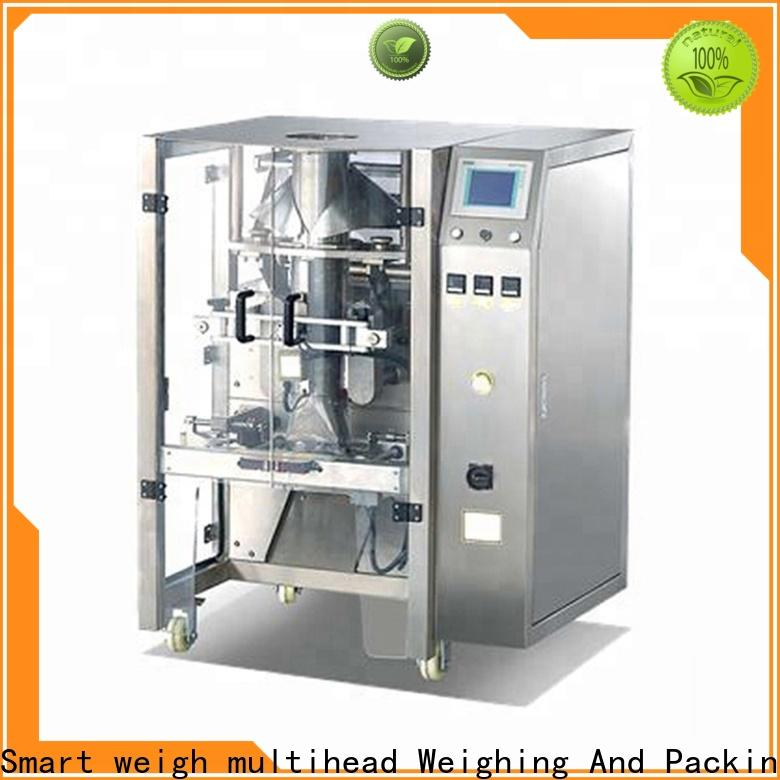 latest vertical filling machine dried manufacturers for food weighing