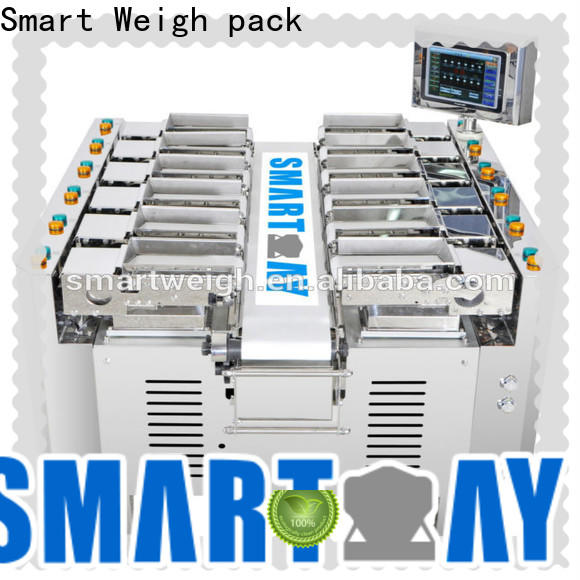 best automatic combination weighers fish directly sale for food weighing
