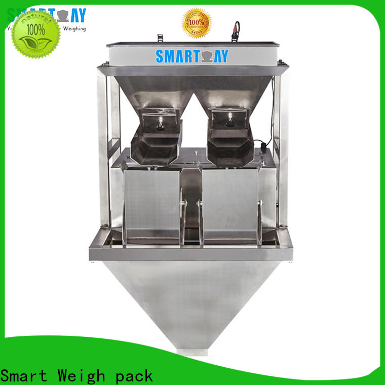 best system from China for food labeling