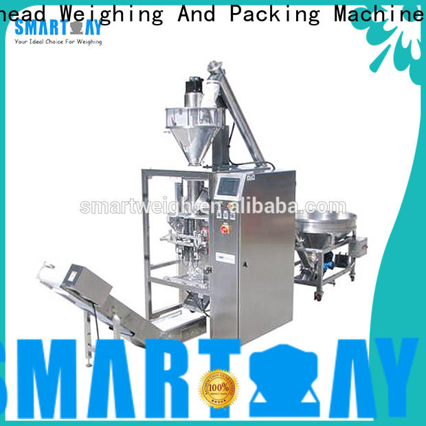 eco-friendly packing machine for food products lettuce for food weighing